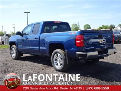 2018 Silverado 1500 Double Cab 4x4,  Pickup #18C1476 - photo 3
