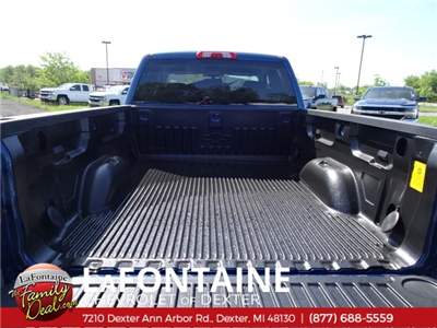 2018 Silverado 1500 Double Cab 4x4,  Pickup #18C1476 - photo 5