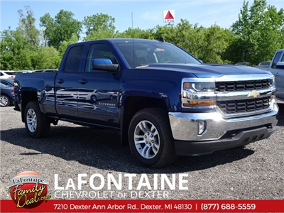2018 Silverado 1500 Double Cab 4x4,  Pickup #18C1476 - photo 10
