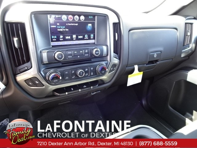 2018 Silverado 1500 Double Cab 4x4,  Pickup #18C1488 - photo 25