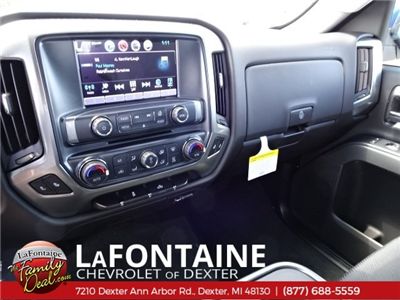 2018 Silverado 1500 Double Cab 4x4,  Pickup #18C1488 - photo 34