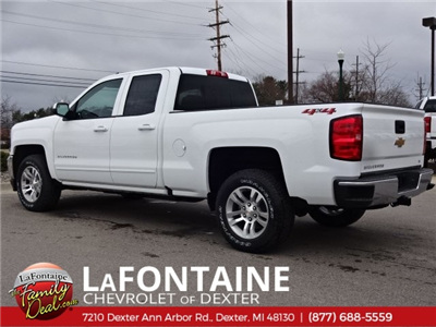 2018 Silverado 1500 Double Cab 4x4,  Pickup #18C1488 - photo 6