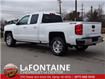 2018 Silverado 1500 Double Cab 4x4,  Pickup #18C1488 - photo 3