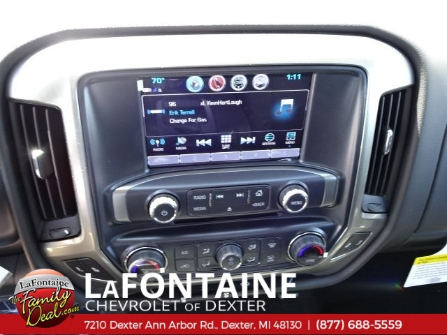 2018 Silverado 1500 Double Cab 4x4,  Pickup #18C1489 - photo 26