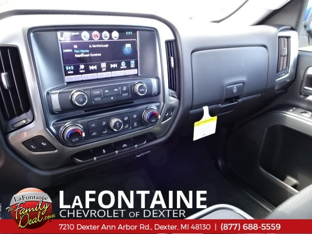 2018 Silverado 1500 Double Cab 4x4,  Pickup #18C1489 - photo 34