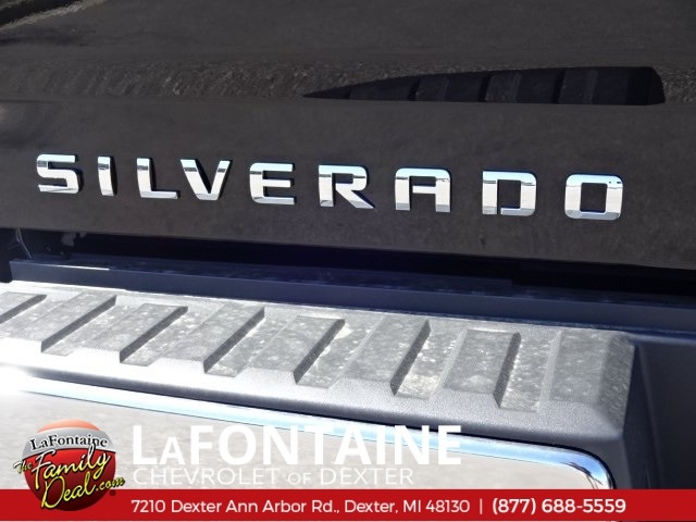 2018 Silverado 1500 Double Cab 4x4,  Pickup #18C1489 - photo 7
