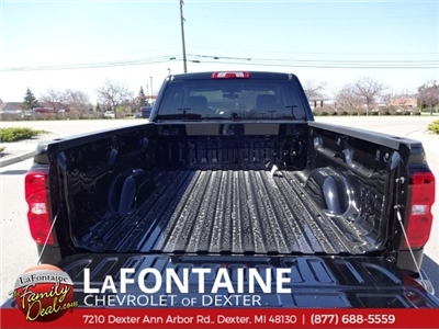2018 Silverado 1500 Double Cab 4x4,  Pickup #18C1489 - photo 5