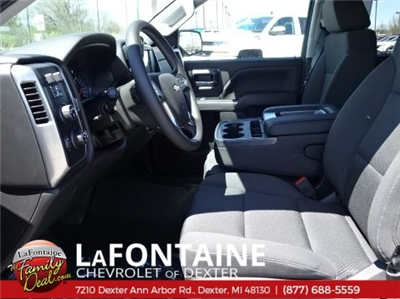 2018 Silverado 1500 Double Cab 4x4,  Pickup #18C1489 - photo 13