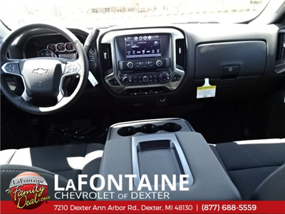2018 Silverado 1500 Double Cab 4x4,  Pickup #18C1489 - photo 14