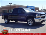 2018 Silverado 1500 Double Cab 4x4,  Pickup #18C1489 - photo 12