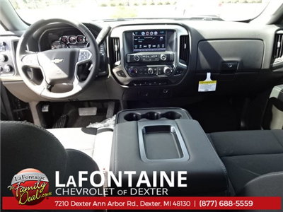 2018 Silverado 1500 Double Cab 4x4,  Pickup #18C1492 - photo 26