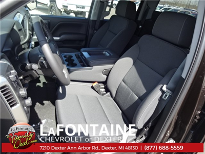 2018 Silverado 1500 Double Cab 4x4,  Pickup #18C1492 - photo 30