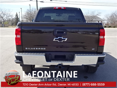 2018 Silverado 1500 Double Cab 4x4,  Pickup #18C1492 - photo 33