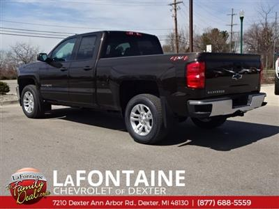 2018 Silverado 1500 Double Cab 4x4,  Pickup #18C1492 - photo 3