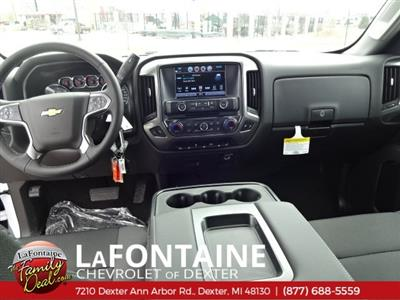 2018 Silverado 1500 Double Cab 4x4,  Pickup #18C1492 - photo 35