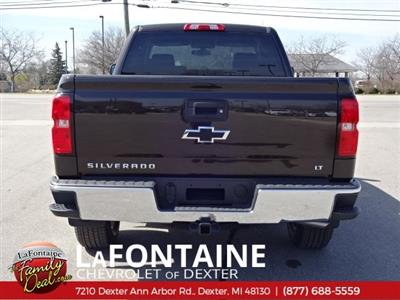 2018 Silverado 1500 Double Cab 4x4,  Pickup #18C1492 - photo 4