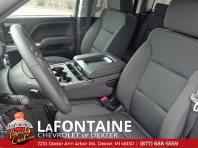 2018 Silverado 1500 Double Cab 4x4,  Pickup #18C1492 - photo 40