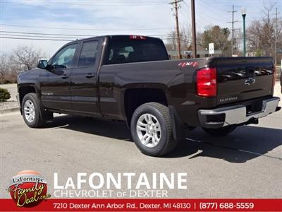 2018 Silverado 1500 Double Cab 4x4,  Pickup #18C1492 - photo 6