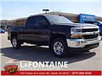2018 Silverado 1500 Double Cab 4x4,  Pickup #18C1492 - photo 1