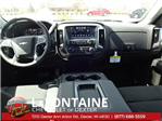 2018 Silverado 1500 Double Cab 4x4,  Pickup #18C1492 - photo 5