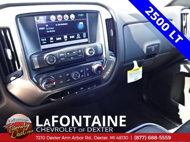 2018 Silverado 2500 Double Cab 4x4,  Pickup #18C1498 - photo 30