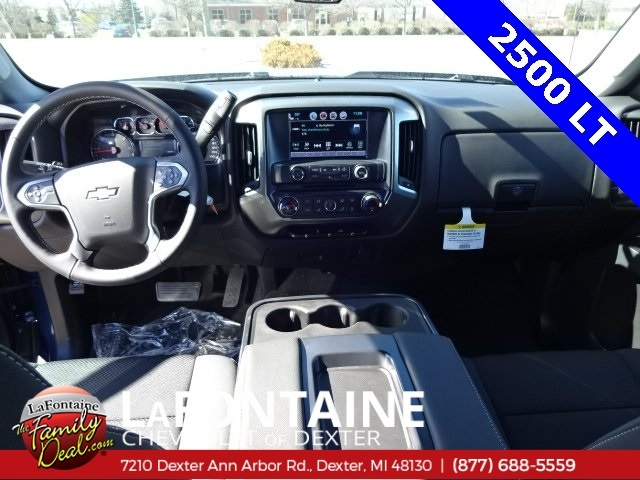 2018 Silverado 2500 Double Cab 4x4,  Pickup #18C1498 - photo 13