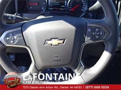 2018 Silverado 2500 Double Cab 4x4,  Pickup #18C1498 - photo 18