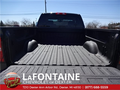 2018 Silverado 2500 Double Cab 4x4,  Pickup #18C1498 - photo 5