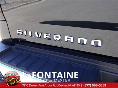 2018 Silverado 2500 Double Cab 4x4,  Pickup #18C1498 - photo 7