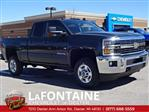 2018 Silverado 2500 Double Cab 4x4,  Pickup #18C1498 - photo 1