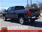2018 Silverado 2500 Double Cab 4x4,  Pickup #18C1498 - photo 3