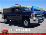 2018 Silverado 2500 Double Cab 4x4,  Pickup #18C1498 - photo 12
