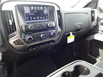 2018 Silverado 1500 Double Cab 4x4, Pickup #18C1499 - photo 16