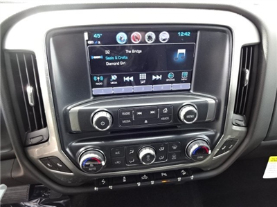 2018 Silverado 1500 Double Cab 4x4, Pickup #18C1499 - photo 17