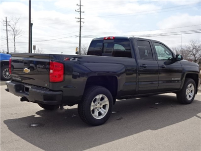 2018 Silverado 1500 Double Cab 4x4, Pickup #18C1499 - photo 2