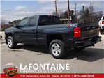 2018 Silverado 1500 Double Cab 4x4, Pickup #18C1499 - photo 6