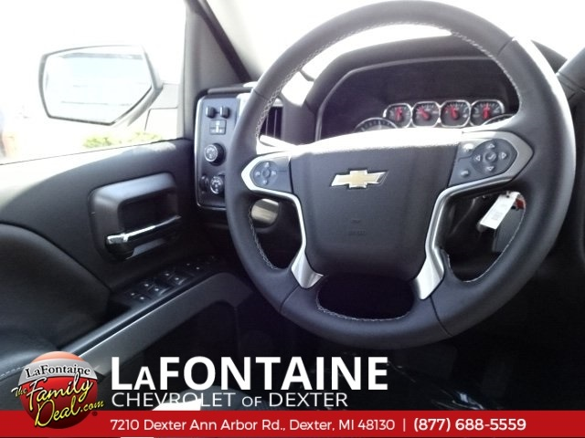2018 Silverado 1500 Double Cab 4x4,  Pickup #18C1578 - photo 15