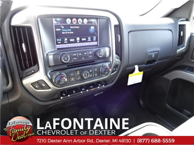 2018 Silverado 1500 Double Cab 4x4,  Pickup #18C1578 - photo 34