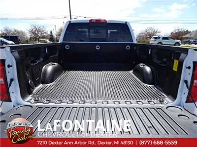 2018 Silverado 1500 Double Cab 4x4,  Pickup #18C1578 - photo 5
