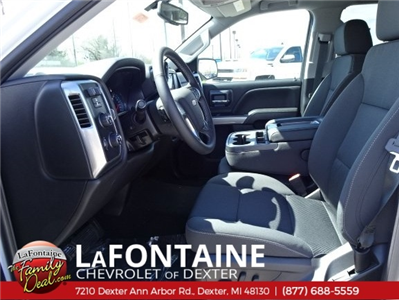 2018 Silverado 1500 Double Cab 4x4,  Pickup #18C1578 - photo 13