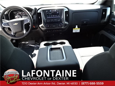 2018 Silverado 1500 Double Cab 4x4,  Pickup #18C1578 - photo 41