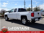 2018 Silverado 1500 Double Cab 4x4,  Pickup #18C1578 - photo 6