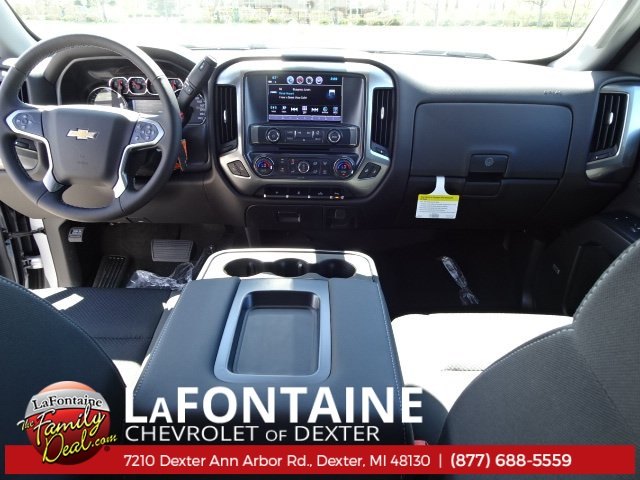 2018 Silverado 1500 Double Cab 4x4,  Pickup #18C1610 - photo 27