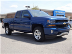 2018 Silverado 1500 Double Cab 4x4, Pickup #18C1624 - photo 1