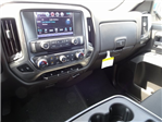 2018 Silverado 1500 Double Cab 4x4, Pickup #18C1624 - photo 25