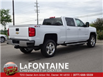 2018 Silverado 2500 Crew Cab 4x4,  Pickup #18C1627 - photo 1