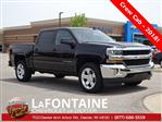 2018 Silverado 1500 Crew Cab 4x4,  Pickup #18C1690 - photo 1