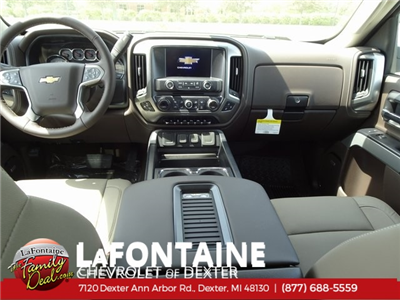 2018 Silverado 1500 Double Cab 4x4,  Pickup #18C1692 - photo 12