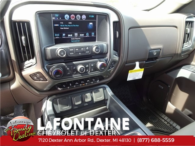 2018 Silverado 1500 Double Cab 4x4,  Pickup #18C1692 - photo 24