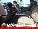 2018 Silverado 1500 Double Cab 4x4,  Pickup #18C1692 - photo 13